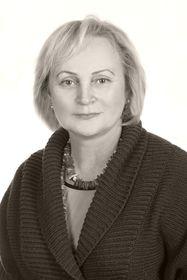 Вотинцева Ирина Михайловна